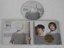 Tegan and Sara / Sainthood (09362-49728-84) CD Album