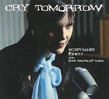 Stephanie Finch & the Company Men - Cry Tomorrow