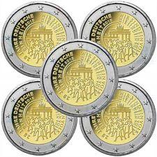 Unzirkulierte Offizielle ECU Ausgaben Münzen von