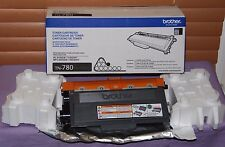 Genuine Brother TN-780 Toner Cartridge For HL & MFC - New Other