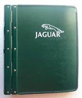 OEM Jaguar 1993 XJ6 Saloon Service Manual Volume 5 Circuit Diag JJM 10 04 11/30
