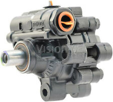Vision OE 990-0694 Remanufactured Power Strg Pump W/O Reservoir