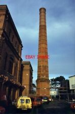 PHOTO  1998 STRETTON STAFFORDSHIRE CLAYMILLS PUMPING  STATION - CHIMNEY THE PRES