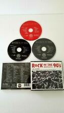 CD Rock Of The 90's (951)