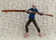 Jack Frost Rise Of The Guardians 2012 Dreamwork McDonald Toy