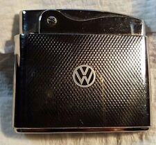 VOLKSWAGEN CIGARETTE LIGHTER SPLIT BUG BEETLE KDF WAGEN KÄFER VINTAGE RARE