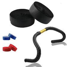 ROCKBROS Road Bike Fixed Gear Single Speed Handlebar Tape Bar Wrap EVA Bartape