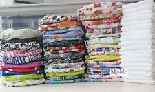Hip Snap Baby One Size Cloth Diaper Reusable Pocket Nappy Newborn Adjustable