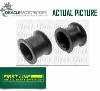 NEW FIRST LINE INNER ANTI-ROLL BAR STABILISER BUSH KIT OE QUALITY - FSK7299K