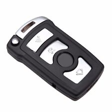 Keyless Smart 4 Buttons Key Case Shell for BMW 7 Series 750i 745i FOB No Chip