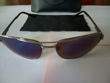 MENS FCUK SUNGLASSES WITH CASE