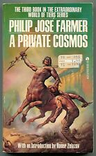 Philip Jose Farmer A PRIVATE COSMOS World of Tiers 3 Roger Zelazny