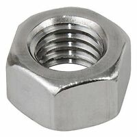 #8-32 Tab Base Weld Nut with Offset Hole Steel PK50