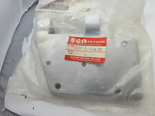 NOS OEM Suzuki GV1400 Pillion footrest left 1988 PN 43713-24A00-000