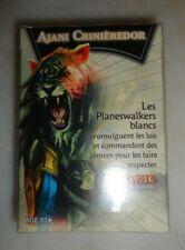 carte magic the gathering collection ajani crinieredor de jeu neuf sous blister