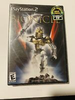 Bionicle (Sony PlayStation 2, 2003)