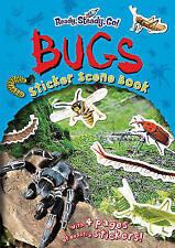 Bugs: Sticker Scene Book