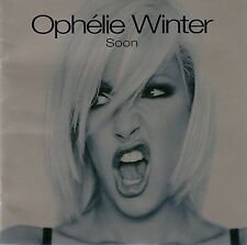 OPHELIE WINTER : SOON / CD - TOP-ZUSTAND