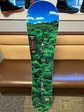Burton Nug 142cm Snowboard