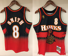 Mens Mitchell & Ness NBA Road Swingman Jersey 1991 Hawks Stacey Augmon Fan Apparel & Souvenirs
