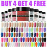 10g NICOLE DIARY Dipping Powder Red Dip System Liquid Nail Art Pro Starter Kit