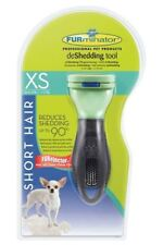 Spectrum Furminator for Toy Dogs - Short Hair