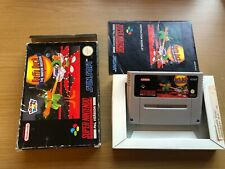 Super Nintendo Snes Daffy Duck The Marvin Missions Pal Version
