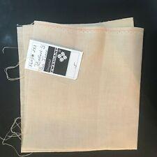 WASTE LINEN BELFAST ANTIQUE IVORY XStitch Fabric 32 Count 17
