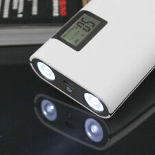 US 50000mAh Power Bank Portable External 3-USB Battery Charger For Cell Phones