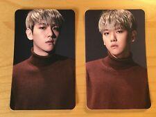 30pcs//set EXO postcard+120pcs//set min paster sticker