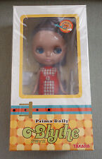 * WOW! PRIMA DOLLY GINGER BLYTHE SBL DOLL PD1G * NRFB * NIB* US SELLER *