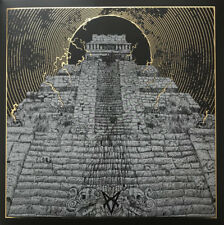 Vassafor ‎– Malediction (LP) Vinyl
