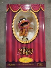 WETA Sideshow Muppets Bust Muppet Show ANIMAL Statue BOXED New Figure