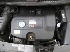 Ford Galaxy Seat Skoda Octavia VW Sharan 7M 1.9TDi Motor AUY einbaufertig