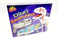 New Scientific Explorer Anatomic T-Rex Dinosaur Model 12000