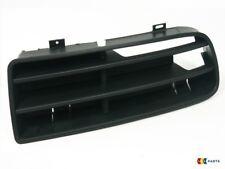 NEW GENUINE VW GOLF MK4 98-06 FRONT BUMPER LOWER RIGHT O/S GRILL 1J0853666E B41