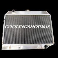 "3Row Aluminum Radiator For 26""core1968 1969 1970 1971 1972 1974 DODGE MOPAR CARS"