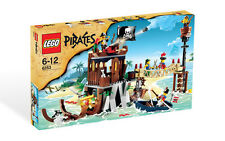 *BRAND NEW* Lego PIRATES 6253 SHIPWRECK HIDEOUT