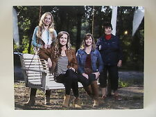 Duck Dynasty Wives 11x14 Color Photograph