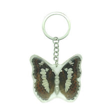 Real Commander Butterfly Keyring
