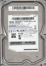 Samsung HD103UJ pn: HD103UJ p/n: 480811CQ780403 1000GB SATA D1-09