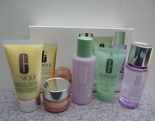 Clinique Twice a Day Essentials 5 Pcs Kit, All About Eyes / Dramatically Lotion