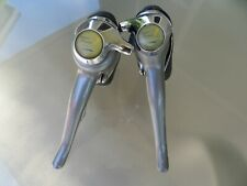 Shimano 600 8 Spd STI Shifters in SUPERB Cond.