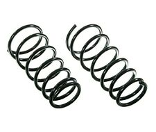 Rear Constant Rate 350 Coil Spring Set Moog For Toyota Sienna FWD 2004-2010