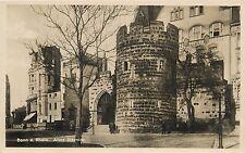 RPPC Germany Bonn a. Rhein Altes Sterntor Postcard