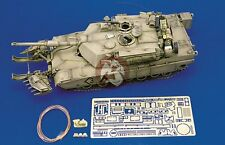 Royal Model 1/35 US M1A1 Abrams Main Battle Tank Update Set (Tamiya) [w/PE] 022