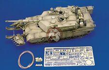 Royal Model 1/35 US M1A1 Abrams Main Battle Tank Update Set (Tamiya) [w/PE] 022