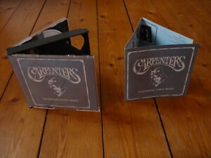 Carpenters ‎– Yesterday Once More 2CD-BOX / A&M Records ‎– 396 601-2