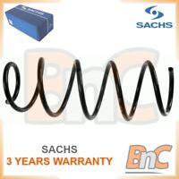 2x FRONT COIL SPRING MERCEDES-BENZ B-CLASS W245 A-CLASS W169 SACHS A1693212704