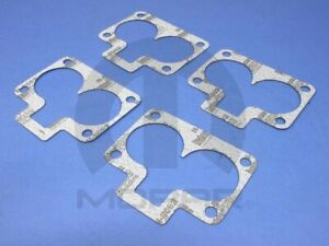97-03 Dodge Jeep Fuel Injection Throttle Body Mounting Gasket Factory Mopar New